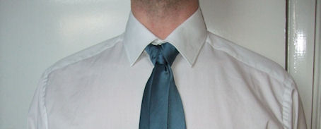 Ediety Tie Knot